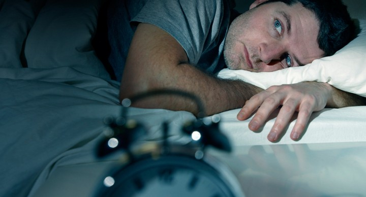 Causes and Cures for Insomnia